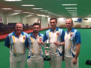 National Fours Champions