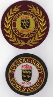 County Competition Winner Badge